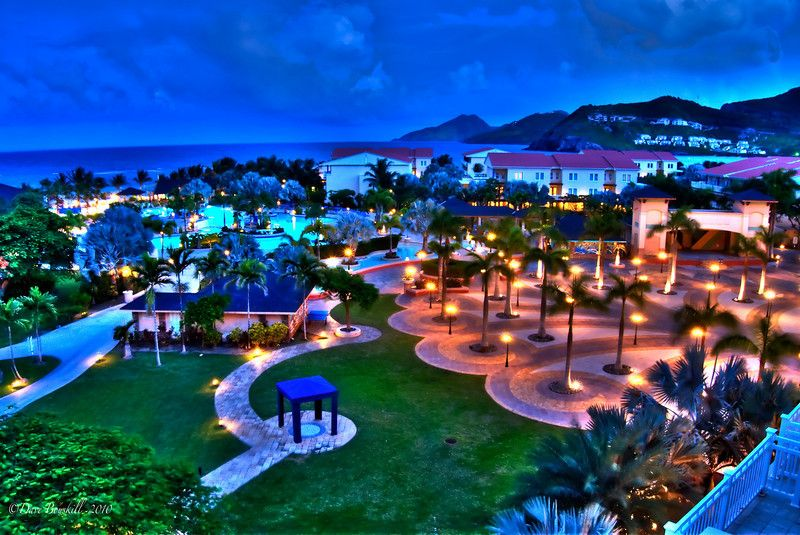 Royal Beach Casino St. Kitts