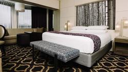 Harrah's Luxury Room