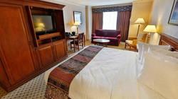 harrah's hotel room
