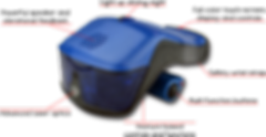 Hero Blast Laser Tag