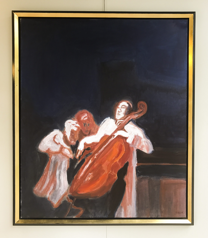 Concierto de Cello