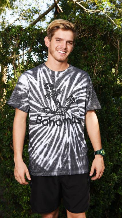 Spider Dye T-Shirt