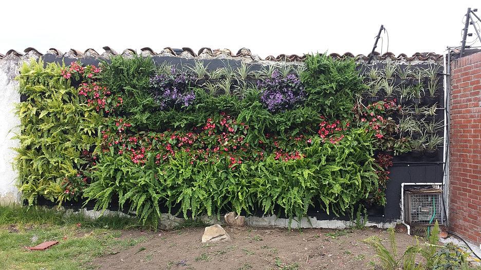 servicios de jardineria en bogota colombia