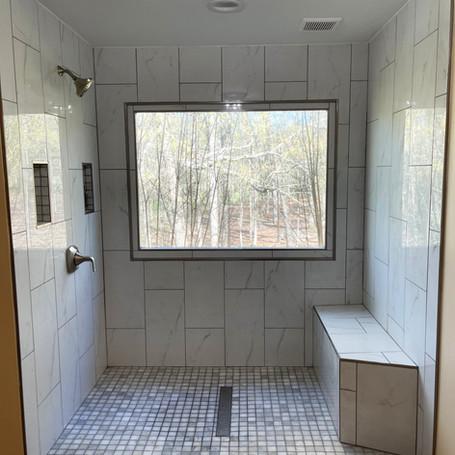 Butler Bathroom Remodel