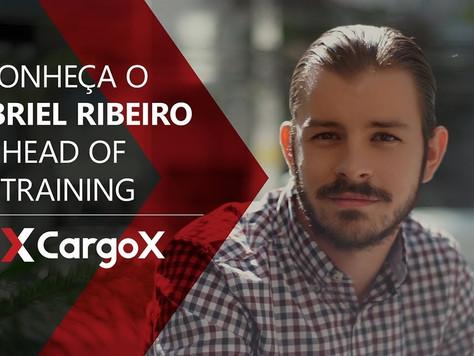 Entrevista com Gabriel Ribeiro – Cargo X