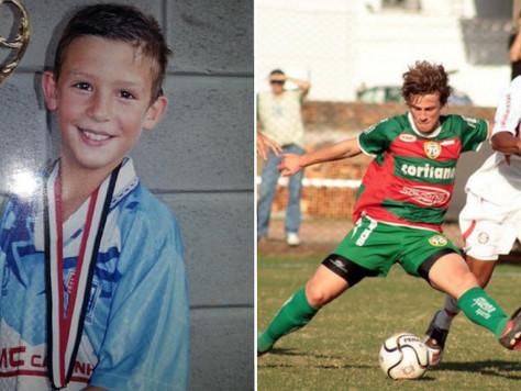 Uma lição que o futebol me ensinou: a diferença entre ter potencial e ser uma realidade