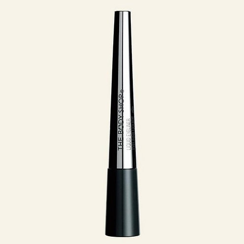 Body Shop - Liquid Eye Liner