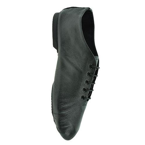 Economy Split Sole Leather Jazz Shoes