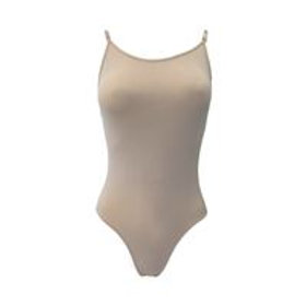 Low Back Seamless Invisible Camisole