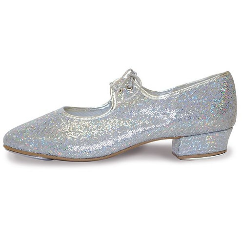 Glitter Tap Shoes