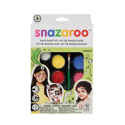 Snazaroo - Face Paint Kit