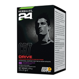 Herbalife 24 - CR7 Drive - Electrolyte Solution