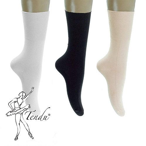 TENDU - Ballet Socks