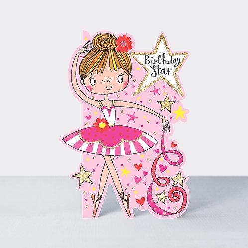 RACHEL ELLEN - Birthday Cards