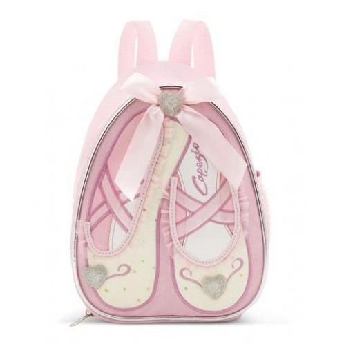 CAPEZIO - Sparkle Ballet Shoes Bag