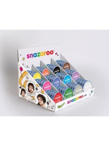 Snazaroo - Face Paint Bloc