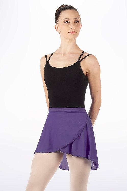 Wrapover Dance Skirt