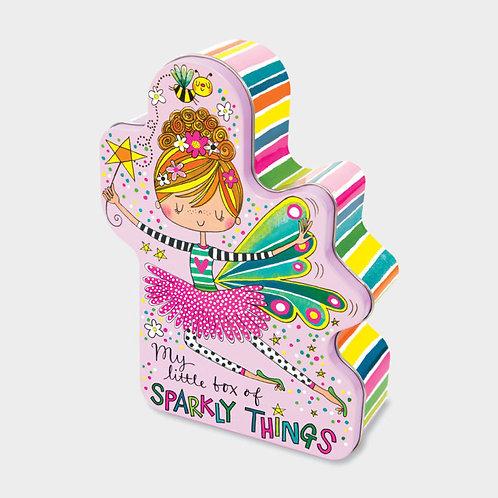 RACHEL ELLEN - Sparkly Things Tin
