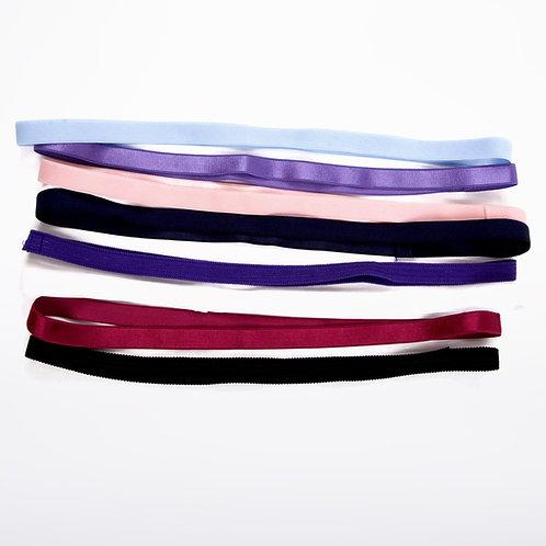 Elastic Ballet Waist Belt