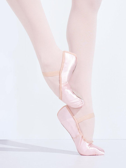 CAPEZIO - Satin Daisy Ballet Shoes
