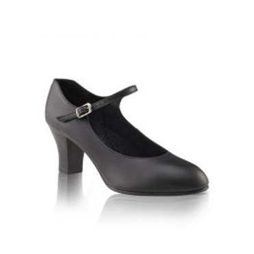 CAPEZIO - Student Footlight Character Shoe