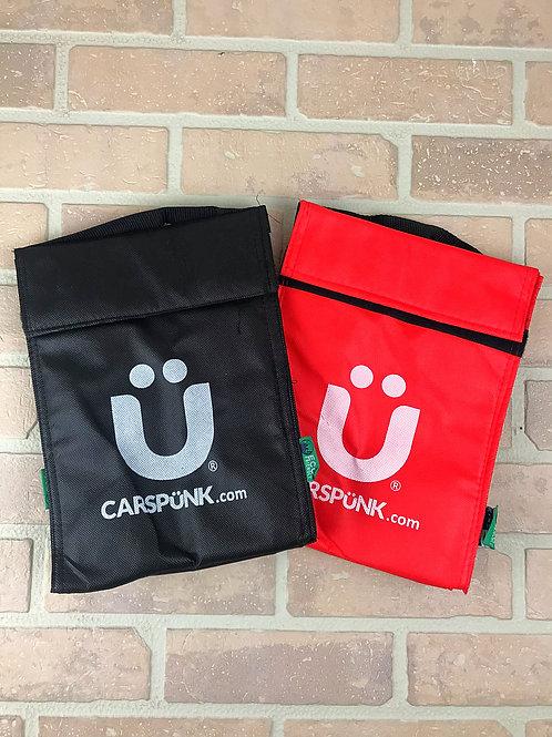 Carspunk cool bag