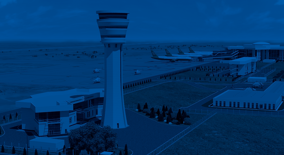 Airport_business