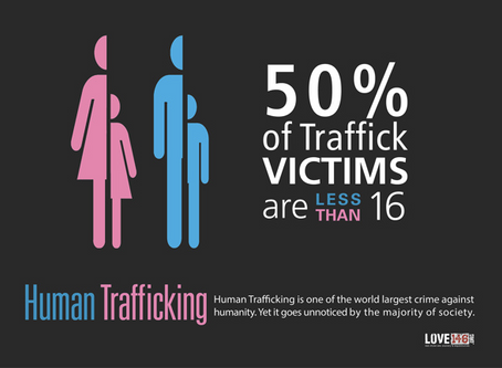 Secretary of State Hillary Clinton, U.S. State Department Trafficking in Persons Report, 2009