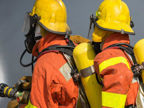 Nimble Course - Fire Safety (Duration 30 minutes)