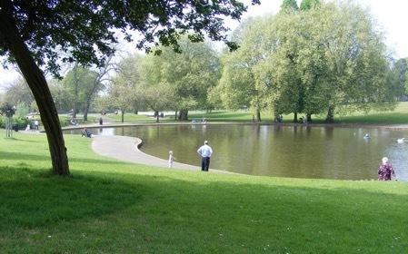 Memories of St George's Park, St George