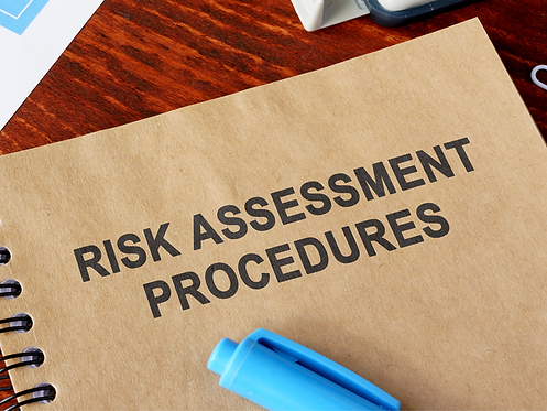 Nimble Course - Health and Safety Risk Assessment (Duration 1 hour)