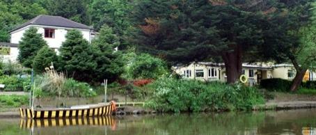Memories of Beese's Tea Gardens