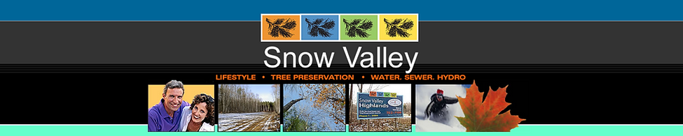 Snow Valley Highlands