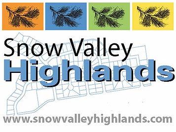 Highlands Springwater