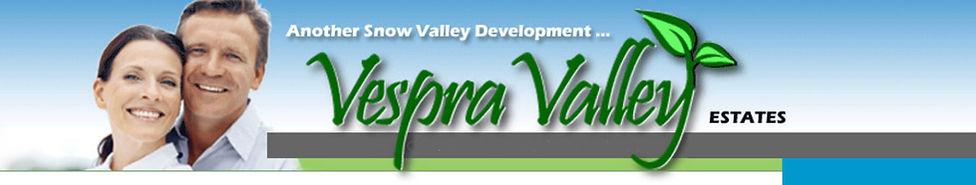 Vespra Valley Estates