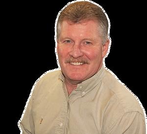 Steve Vandrick