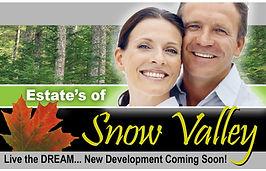 Snow Valley Land