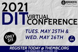 DIT Conference
