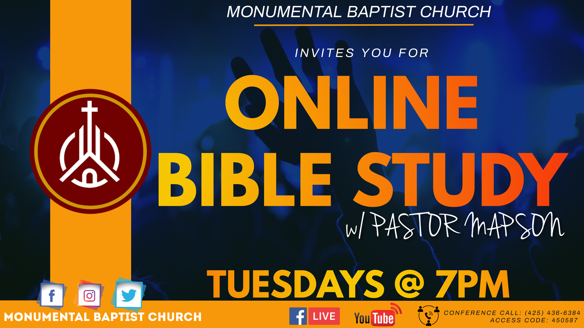 ONLINE BIBLE STUDY (2)