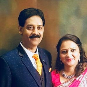 Navratan Jewellers Noida Founders