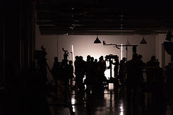 silhouette-images-video-production-scene