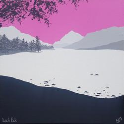 SOLD Loch Eck
