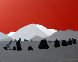 SOLD Castlerigg Stone Circle
