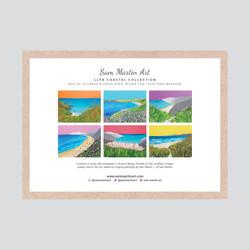 Llyn Peninsula Card Collection