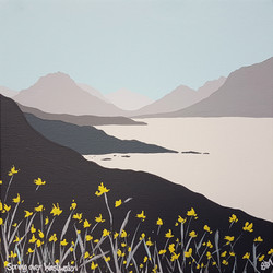 SOLD Spring over Wastwater