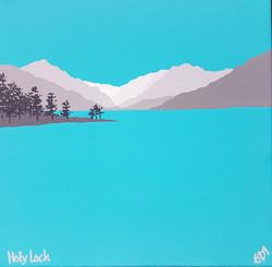 SOLD Holy Loch