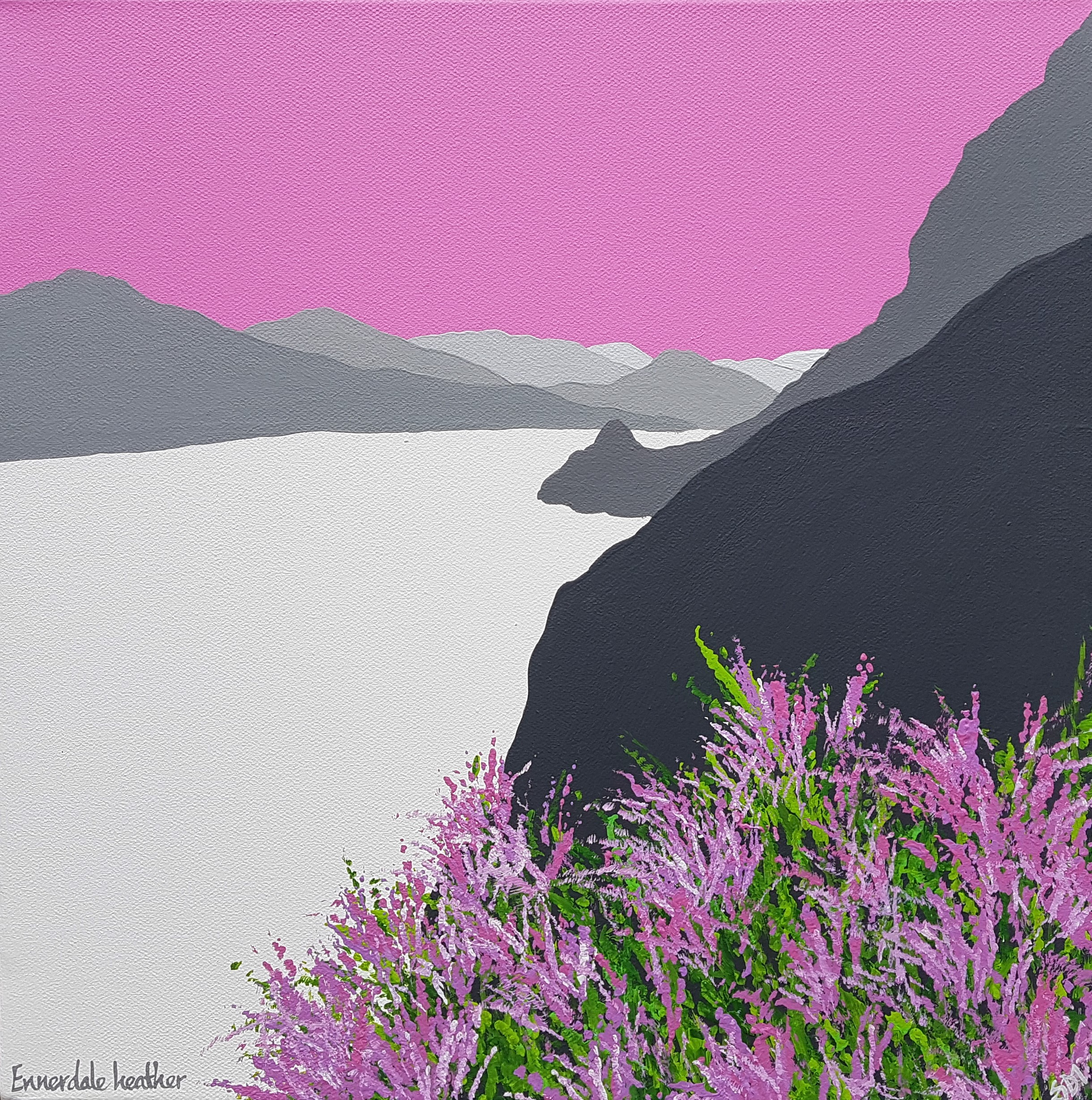 SOLD Ennerdale Heather