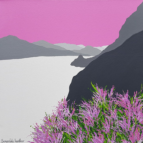 Ennerdale Heather