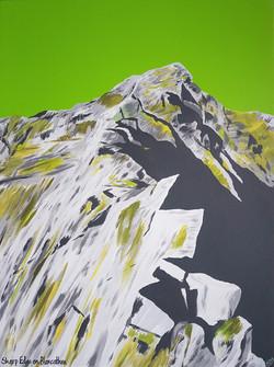 SOLD Sharp Edge on Blencathra