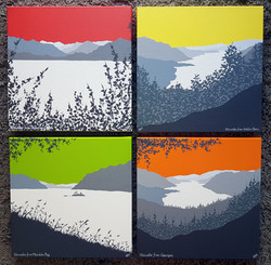 SOLD The Ullswater Collection